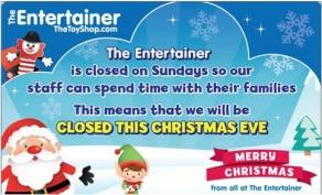 The Entertainer Toy Shop, Stevenage