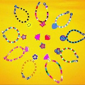 Bracelet Making Workshop, Stevenage