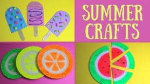 Summer Craft Workshop, Stevenage