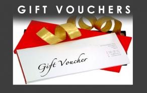 Gift Vouchers Available, Stevenage