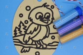 Sand Art Craft Workshop, Stevenage