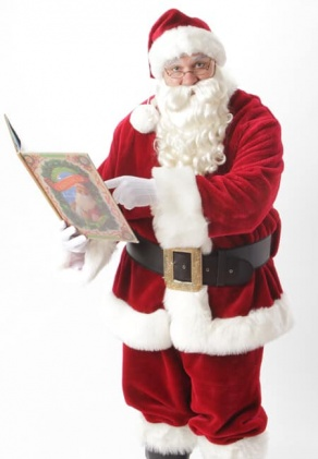 Magical Time with Santa - Thursday 12 December 2019, Stevenage
