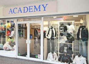 Academy, Stevenage