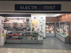 Electro-mist, Stevenage