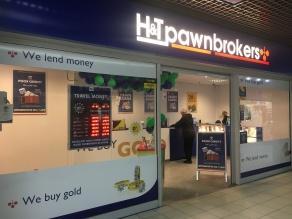 H&T Pawnbrokers, Stevenage