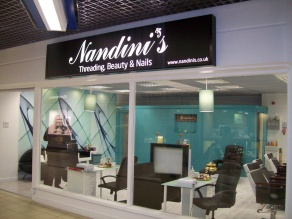 Nandini's, Stevenage