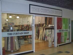 The Curtain Shop, Stevenage