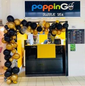 PoppinGo Bubble Tea, Stevenage